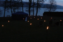 Pilsensee-in-Flammen...
